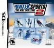 Логотип Emulators Winter Sports 2009 : The Next Challenge [Europe]
